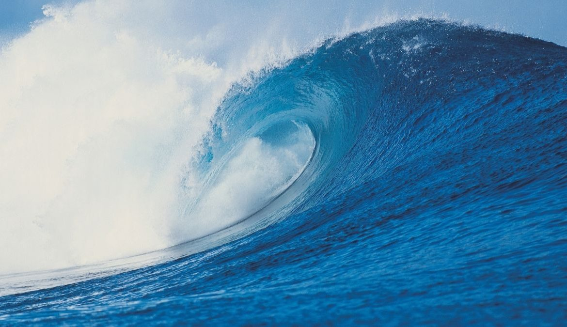 How Will Climate Change Affect Waves?